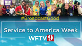 At WFTV Channel 9 Eyewitness News, we believe exceptional community service is paramount to being part of the Central Florida culture.