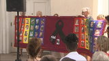 VIDEO: 'We have love': Orlando community gathers 3 years after Pulse nightclub massacre