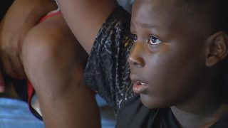 VIDEO: Meet Jamarques: A boy, 11, who dreams of finding his Forever Family
