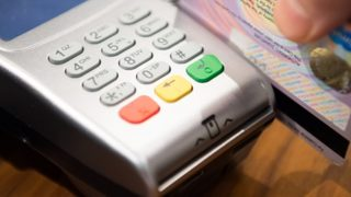 Action 9 takes action for consumer declared dead by credit bureau
