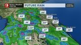Isolated Flooding Possible