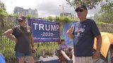 Video: Orlando prepares for visit from President Trump