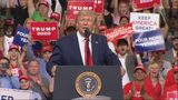 Video: President Trump launches reelection campaign in Orlando