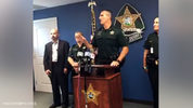 The Pasco County Sheriff's Office added a mental health unit, Sheriff Chris Nocco announced Monday at a news conference.
