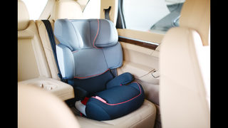 Have a car seat? Consider a new Toyota.