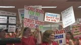 Video: The Brevard County school board approved giving teachers a raise, just not the one they want