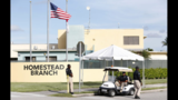 Florida immigrant facility quickly becomes 2020 flashpoint