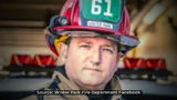 VIDEO: Firefighter dies following years of secret drug use, diversion from station