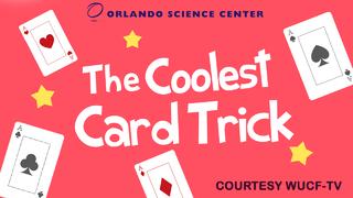 Science Kids: Coolest Card Trick