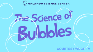 Science Kids: The Science of Bubbles