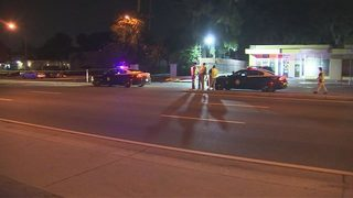 OBT CRASH: Deputy tried to pull over hit-and-run driver