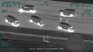 9 Investigates why Osceola Co. deputies involved in unauthorized chase won