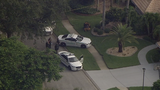 Video: Mother in critical condition after being stabbed by her child in Melbourne, deputies say