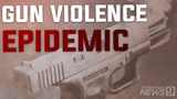 VIDEO: Examining the impact on gun violence in Central Florida communities