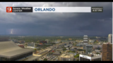 LIVE RADAR: Rain, storms move through Central Florida