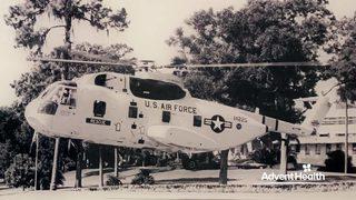 AdventHealth: Apollo 11