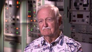Interview: Charlie Mars - Apollo 11 Engineer