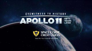 Space Coast Credit Union: Apollo 11