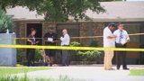 VIDEO: Police search for person of interest after man found dead inside Ocoee home