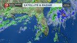 Tropical Depression Three dissipates, new area of potential to watch.