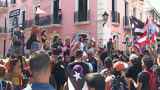 Video: Embattled Puerto Rico governor expected to resign following protests