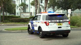 VIDEO: Police: 1 dead, 2 injured in shooting at Orlando apartment complex