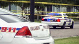 VIDEO: Police: Woman killed, 2 men injured in shooting at Orlando apartment complex