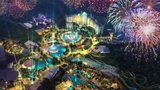 VIDEO: Universal Orlando announces 'epic' new theme park
