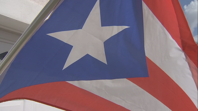 Army veteran asked to remove Puerto Rican flag at Kissimmee home by