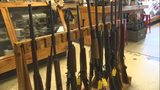 VIDEO: Orange County sheriff considers law to require gun, pawn shops to better secure firearms