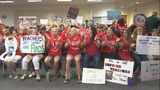 Video: Brevard County teachers reject wage offer; it takes effect anyway