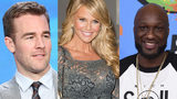 Time to dance: 'Dancing with the Stars' cast list revealed