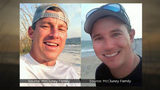 VIDEO: 'Extremely tough decision' made to suspend search for missing boaters, officials say