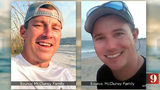 Video: Officials suspend search for missing boaters