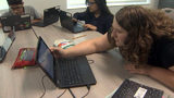 VIDEO: New school aims to land students jobs with tech, medical companies