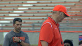 Boone High School football coach fighting cancer aims to be at Friday's season opener