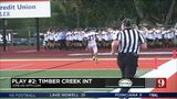Play of the week for Week One: Seminole HS TD