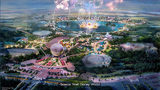 Video: Epcot's 'Mary Poppins' among new attractions coming to Disney's parks
