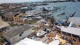 Video: Officials ask for public's help with relief efforts in the Bahamas