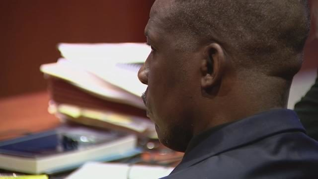 Everett Miller trial: Former Marine found guilty of killing two Kissimmee police officers