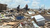 VIDEO: Hurricane Dorian: Abaco residents receive aid from Brevard County humanitarian mission