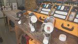 VIDEO: Brevard nonprofit flies lifesaving water purifiers to Dorian-ravaged areas of the Bahamas