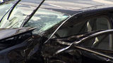 VIDEO: Man injured after SunRail train hits car in Winter Park