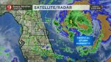 Tropical Storm Humberto moves away from Central Florida, forecast to …