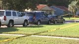 VIDEO: 1 dead, 1 injured after targeted home invasion in Orange County, deputies say