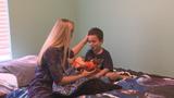Video: Nonverbal Brevard County second grader denied prescribed therapy in school