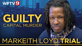 WATCH LIVE: Penalty phase underway for Markeith Loyd murder trial