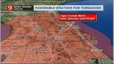 LIVE RADAR: Nestor brings threat of severe weather across Central Florida