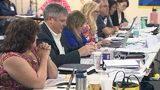 LIVE VIDEO: Orange County teachers sign new contract