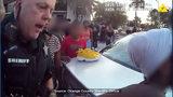 Watch: Bodycam video shows school resource deputy yanking girl by her head